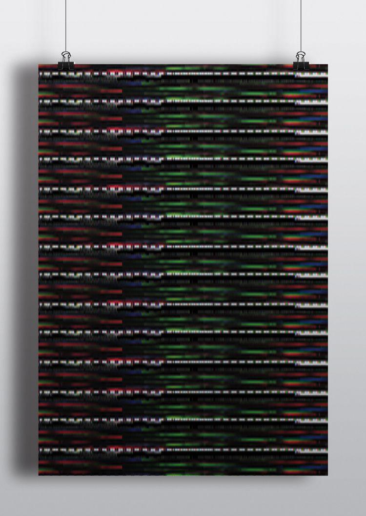 Test Digital Painting work crea - puntoaparte | ello