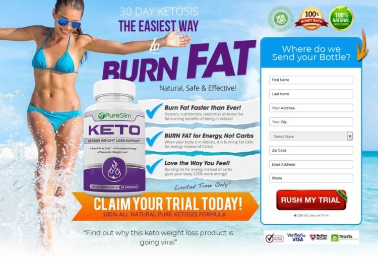 Pure Slim Keto true wanting she - adamunsey | ello