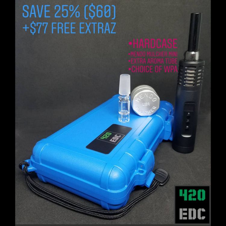 included - arizertech, air2, 420EDCBonusBox - 420edc | ello