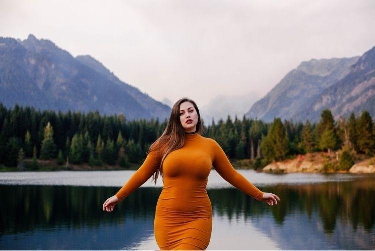 vision truth Model Lillias Snoq - racheldashae | ello