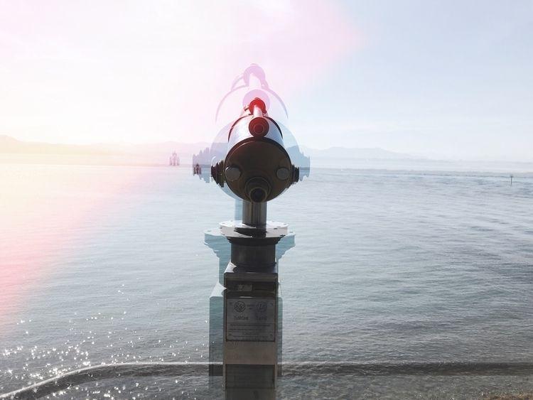Double Bodensee  - wanderzoned, filterloop - alanheath-privatearts | ello
