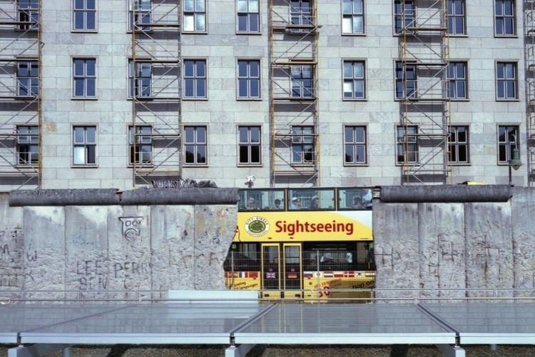 Berlin, 18 - analogue, istillshootfilm - acoffeesnob | ello