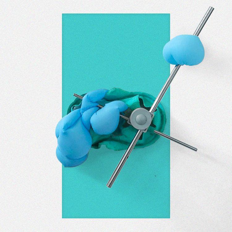 Parasitic Sponge 01 collaborati - jedstening | ello