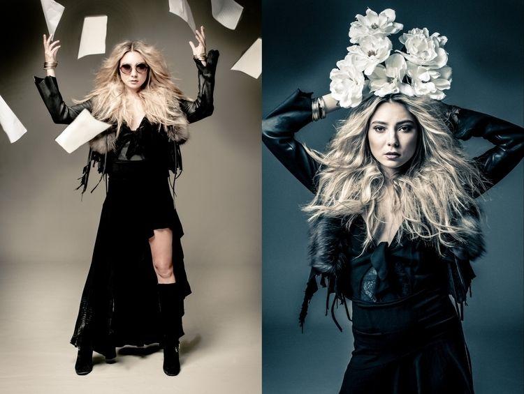 Fleetwoodmac, rockstar, beauty - ejcarr | ello