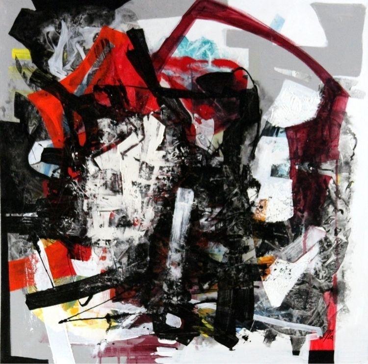 Crimson Beats Jennifer Bobola M - bitfactory | ello