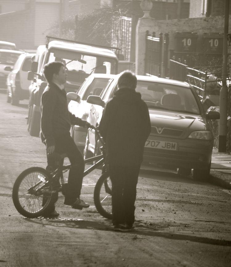 Bike - Plymouth, UK, cycle, Boys - reburton | ello