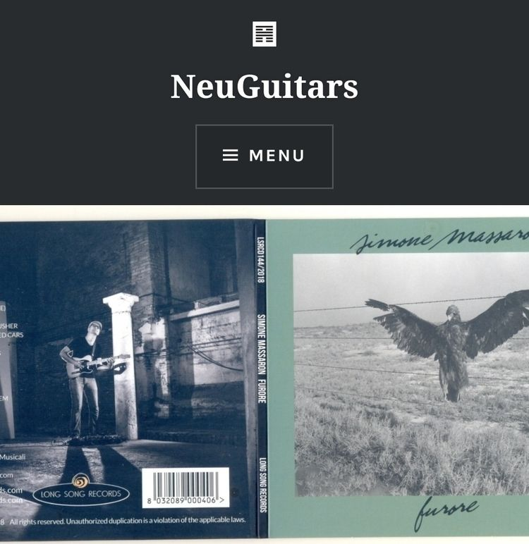 music loosely based Grapes Wrat - andreaaguzzi | ello