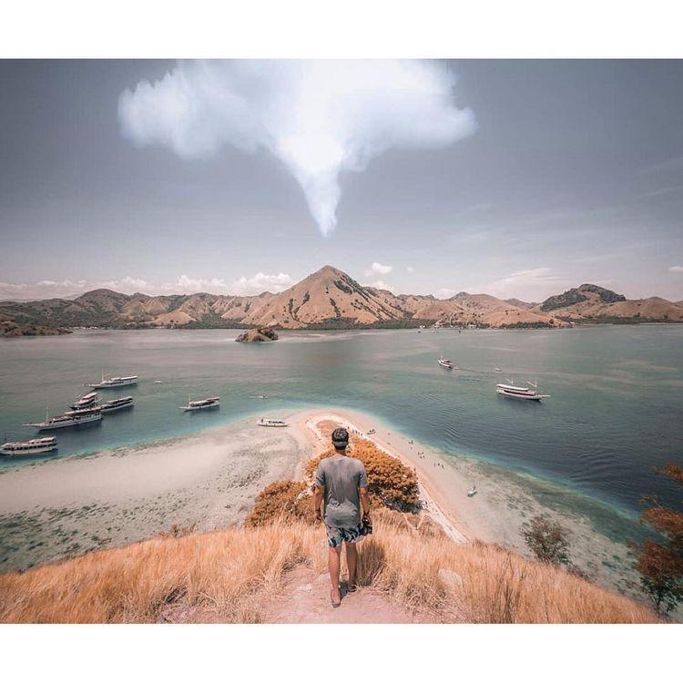 enjoy Komodo tour Labuan Bajo,  - belvaadeline | ello