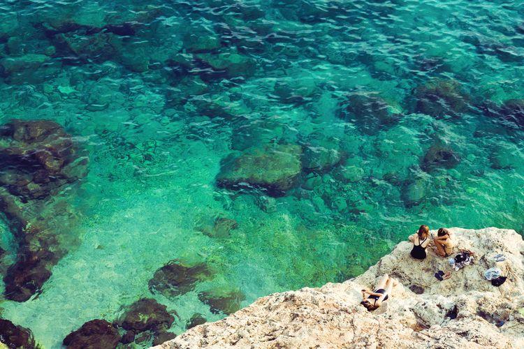 croatia / 2016 - landscape, water - desmofhen | ello