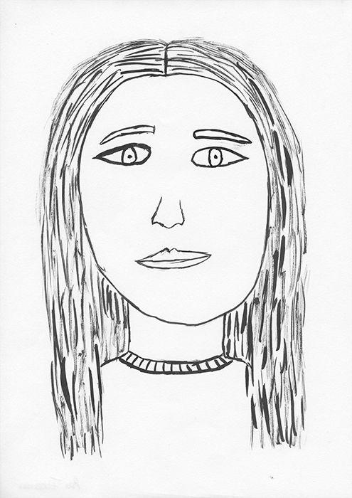 Ana Ferreira, 2017/18 Tinta da  - exploracaografica | ello