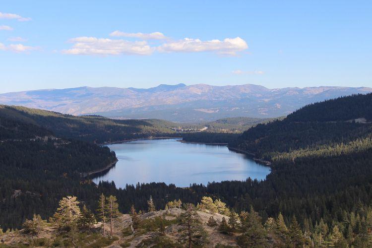 Donner Lake - donnerlake, lakes - phoenixk   ello