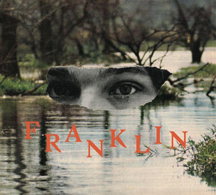 Artwork album Franklin / Releas - claire_martine_ | ello