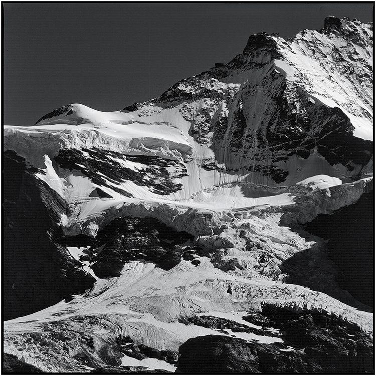 Eiger-Glacier – Switzerland Sch - schwedenwuerfel | ello