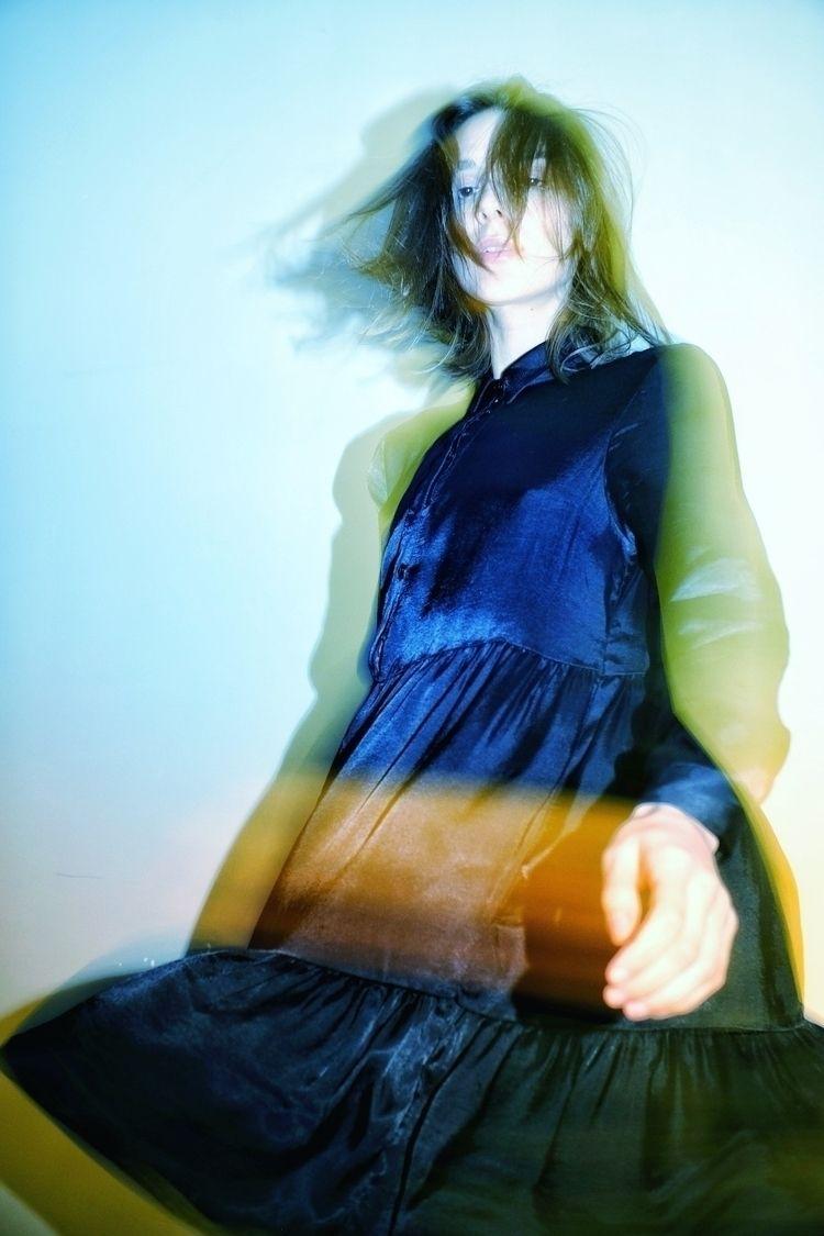 Movement 2018 - portrait, fashion - blupace | ello