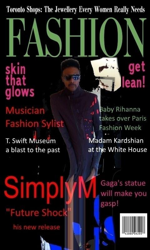Future Shock video SimplyM - simplym | ello