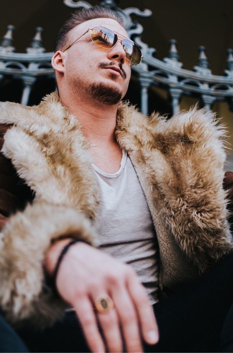 fashion, portrait, streetshoot - seemythirdeye | ello