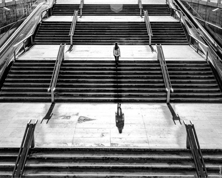 streetphotography, blackandwhite - gilbyvm | ello