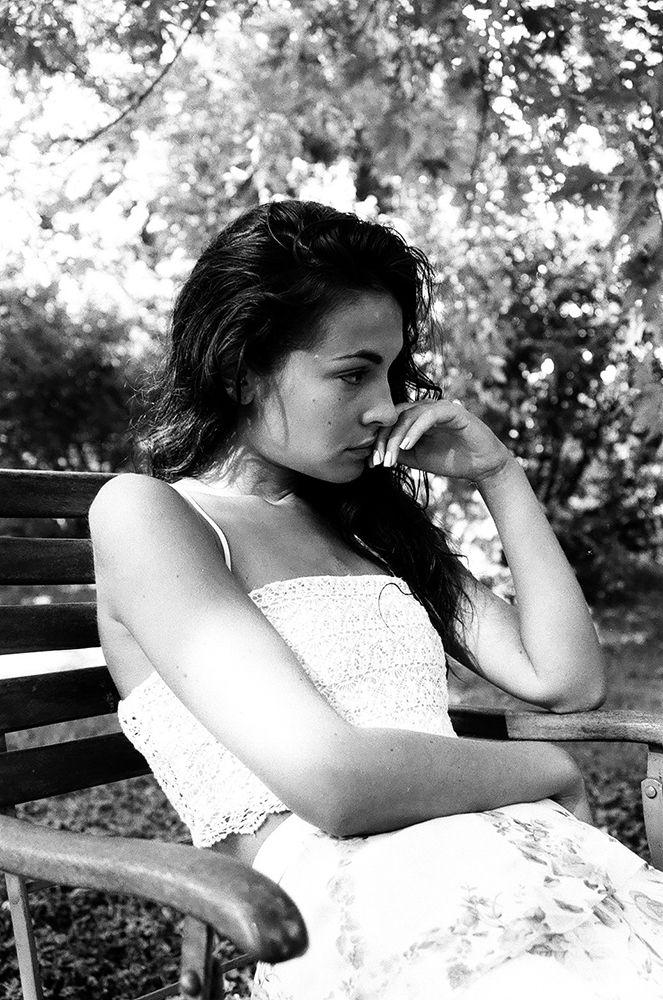Ordinary Woman project Model:La - robertagregorace   ello