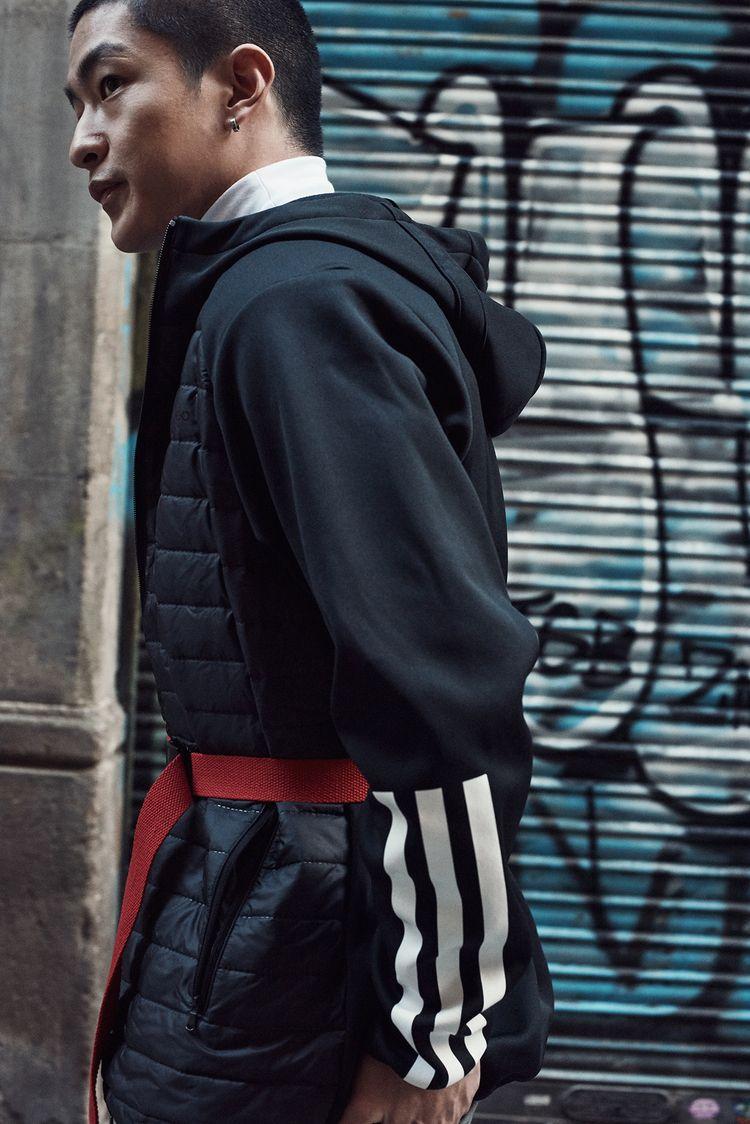 AdidasNeo - streetstyle, adidas - paulie | ello