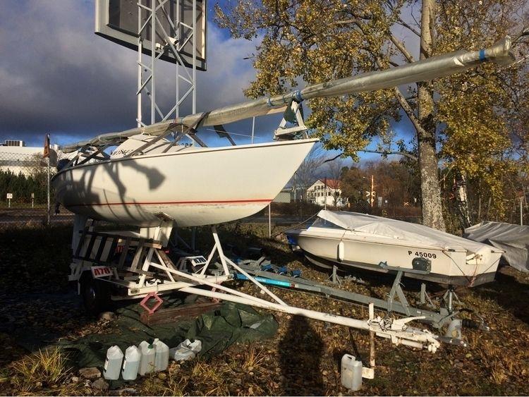2018.11.3. Boat empty tarp scaf - perttu_keinanen | ello