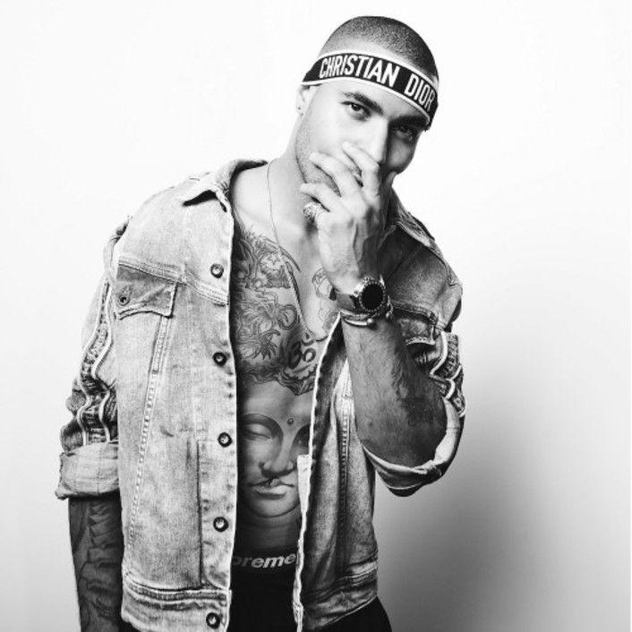 TroyBoi finds perfect chill gro - thissongissick | ello