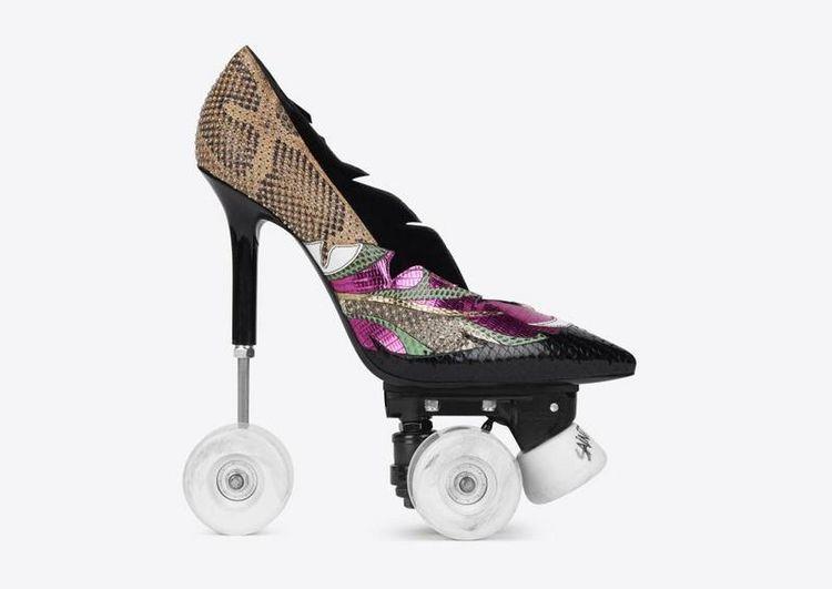 10 DIY high heel hacks - heels, - rooster64 | ello