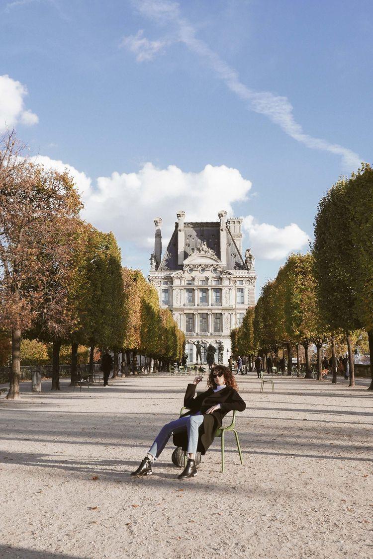 Paris place - ariannaalexis | ello