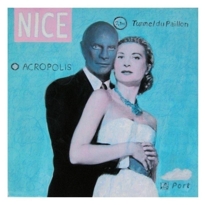 NICE ~ Hitchcock taught cinema  - martinarall | ello