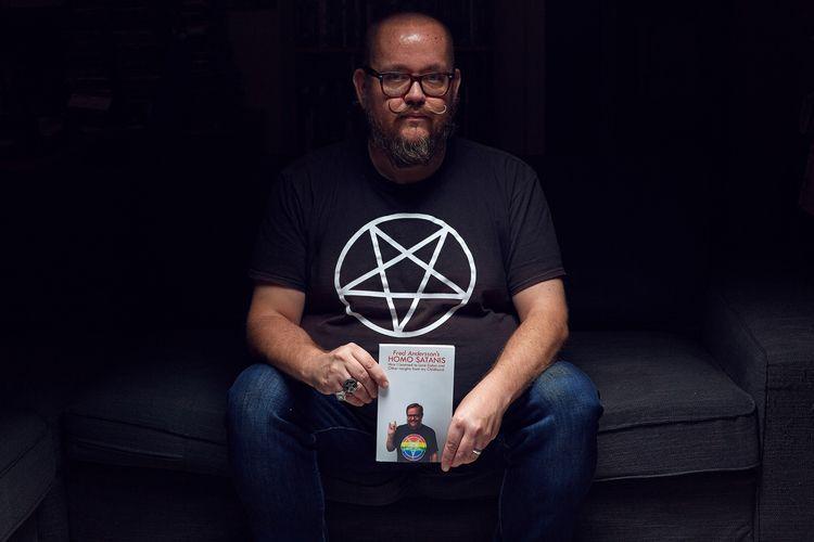 Homo Satanis: Learned Love Sata - homosatanis | ello