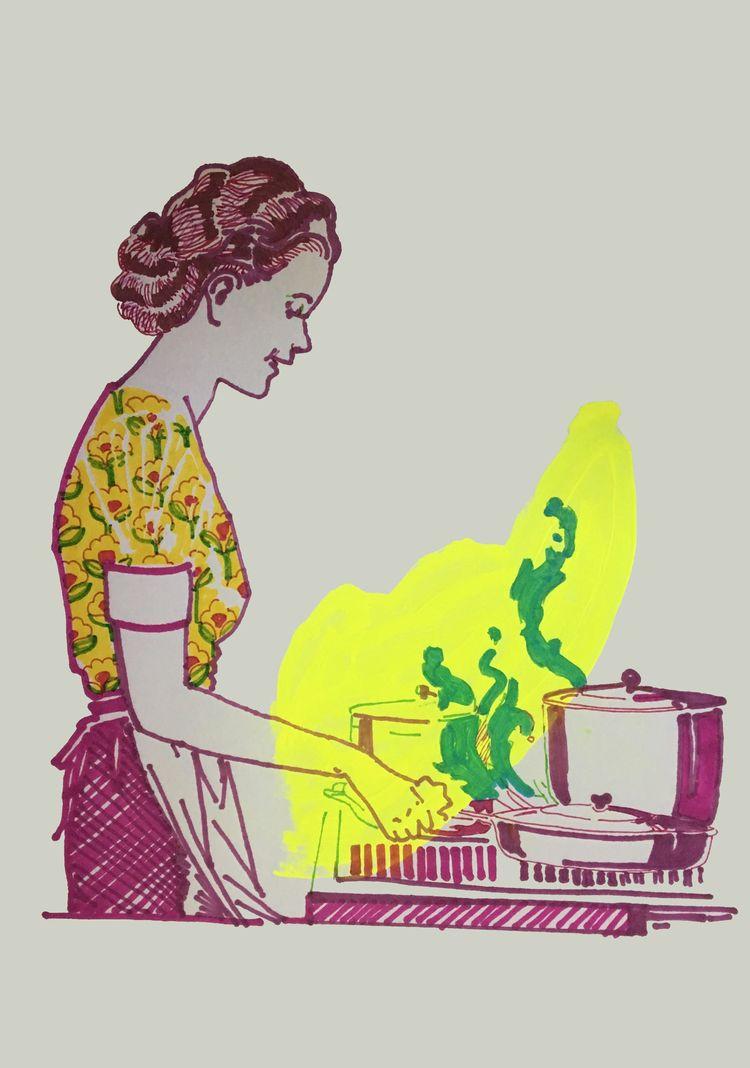 women Serie stories heard, read - birdyy | ello
