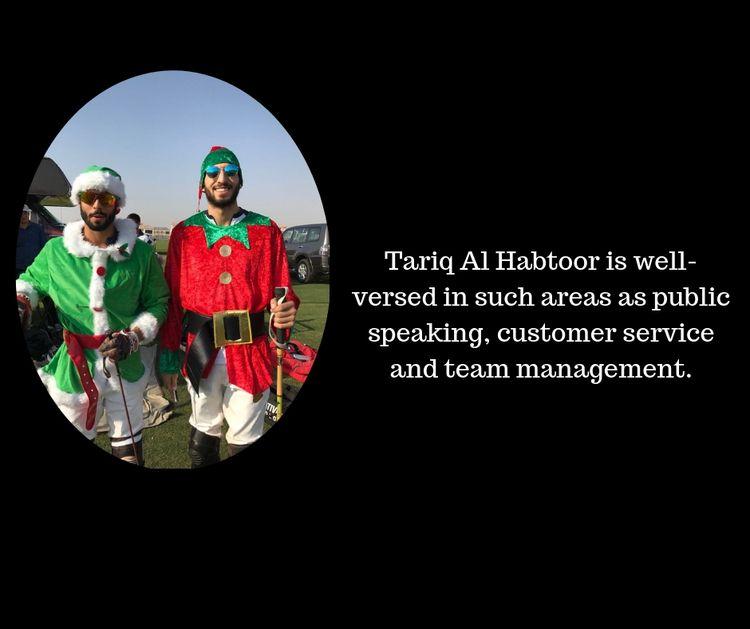 Tariq Al Habtoor areas public s - tariqalhabtoor   ello