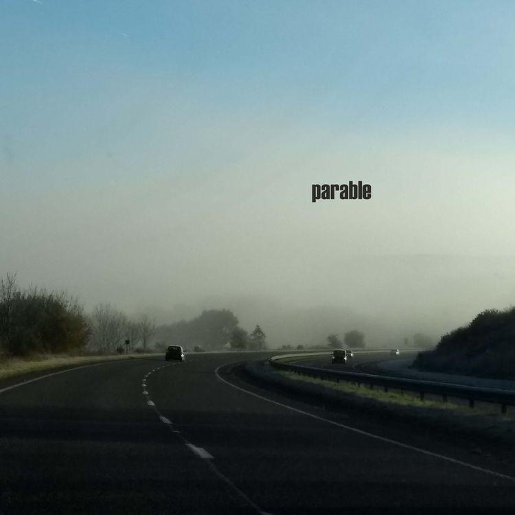 PARABLE fictitious cover album - johnhopper | ello