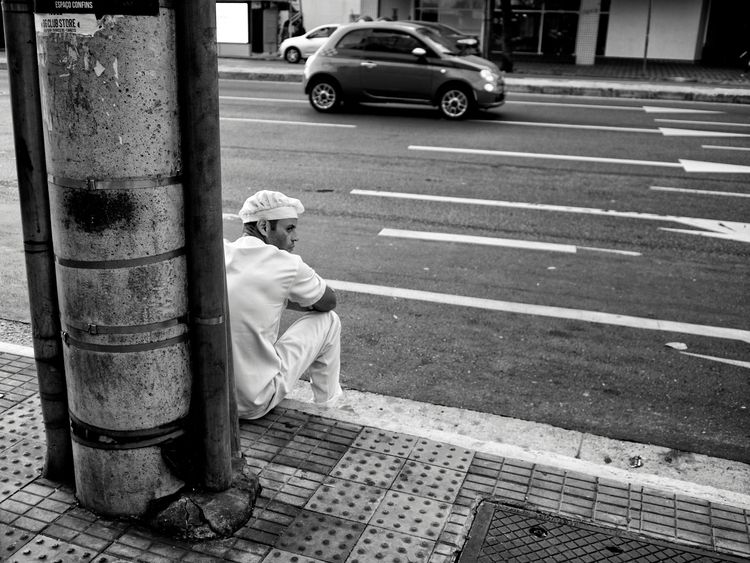 Curbside Belo Horizonte, Minas  - george_s_photo | ello