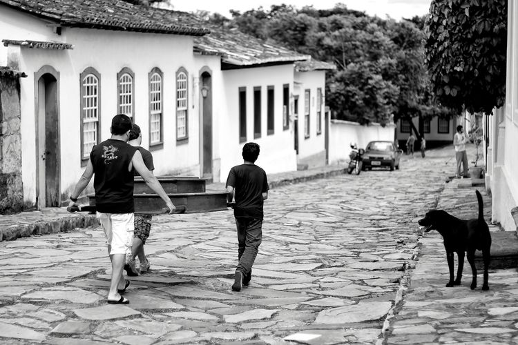 Teamwork Tiradentes, Minas Gera - george_s_photo | ello