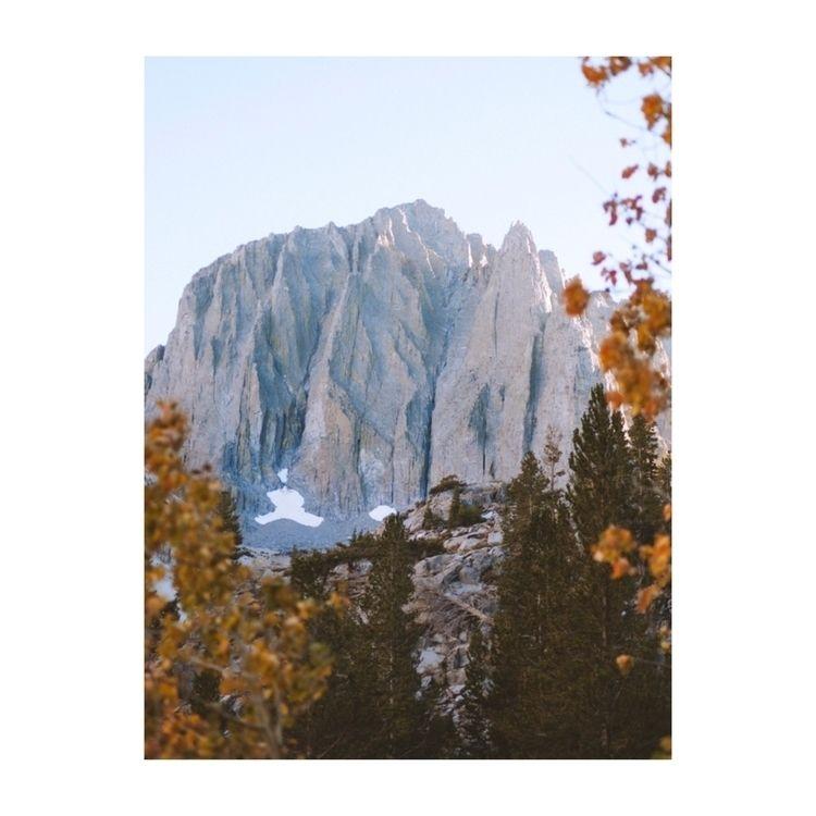 Fall mountains - ivankosovan | ello
