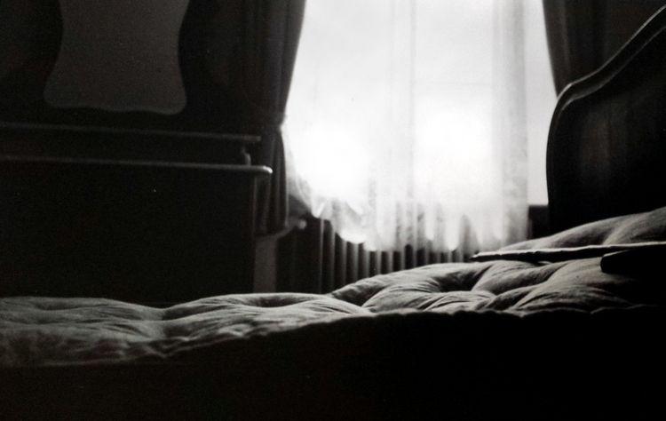 la maison de mami Freiheit. bed - nuage_bleu | ello
