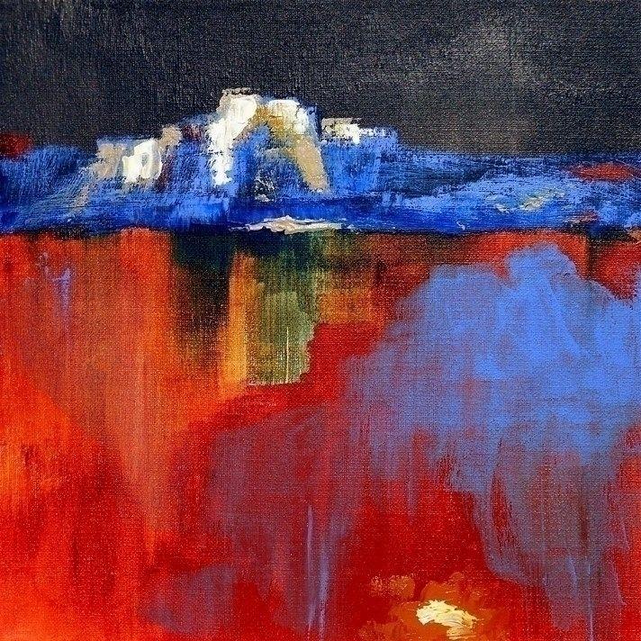 Silencio ✚ Silence . Juan Carlo - artisticojuancarlos | ello