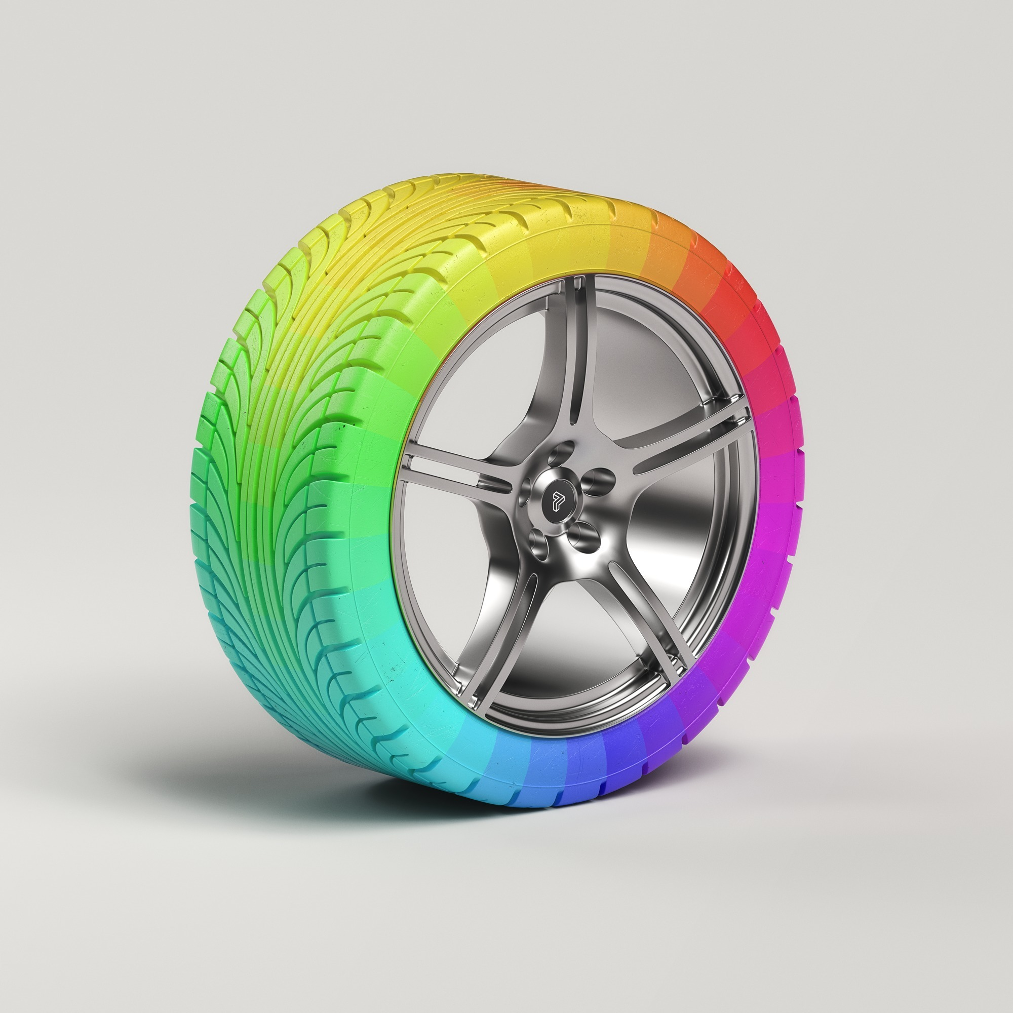colorwheel - philiplueck | ello