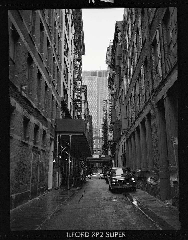 Canal Street Instagram - // Web - lorenzomitil | ello