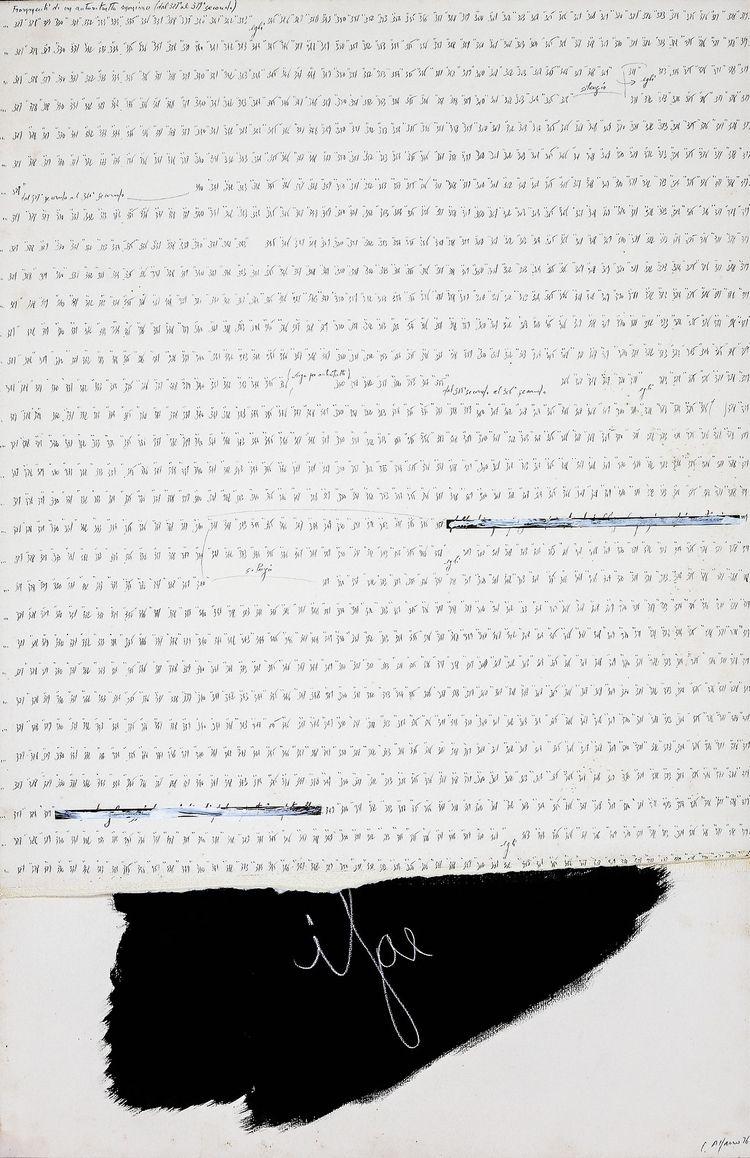 Carlo Alfano Frammenti di autor - modernism_is_crap | ello