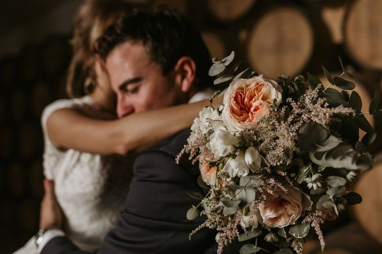 love, bridal, pareja, boda, wedding - contaramar | ello