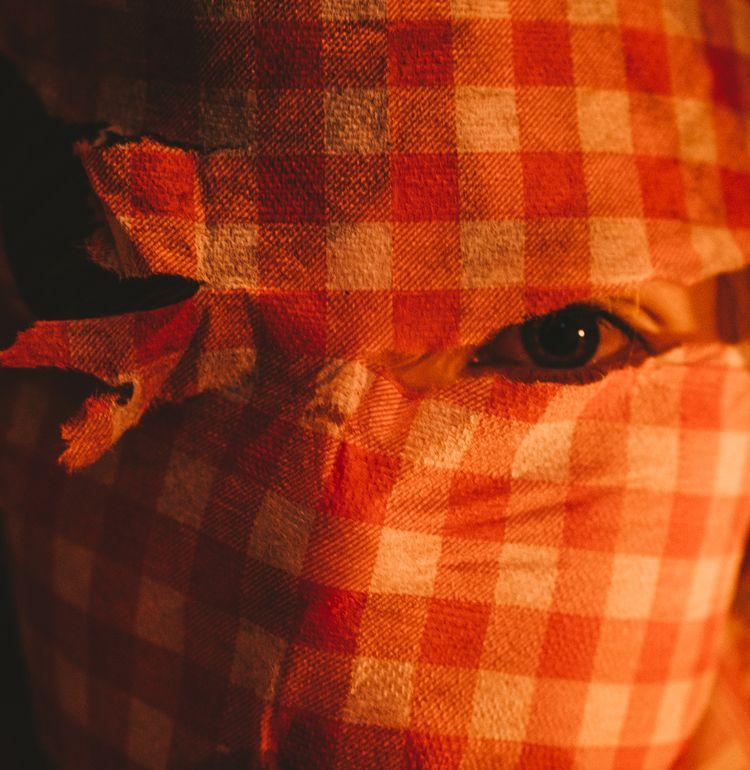 Watchful, fearful - photography - mlightbody | ello