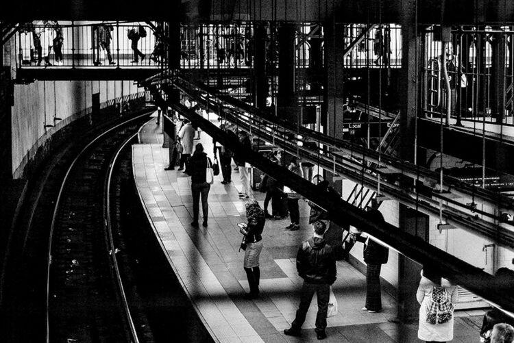 streetphotography, street, newyorkcity - marysiabil | ello