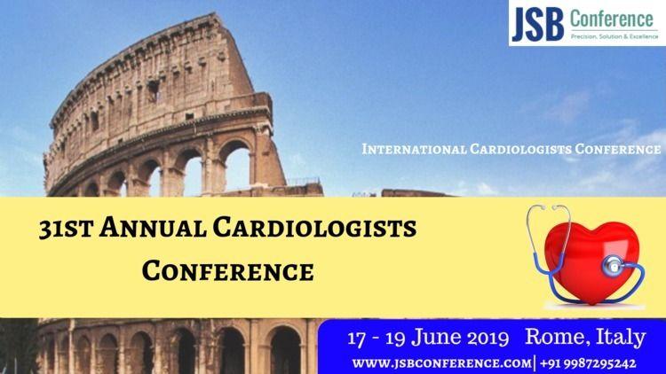 Interventional cardiology confe - jsbconference | ello