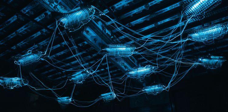 Transformation Artificial Neura - cansik | ello