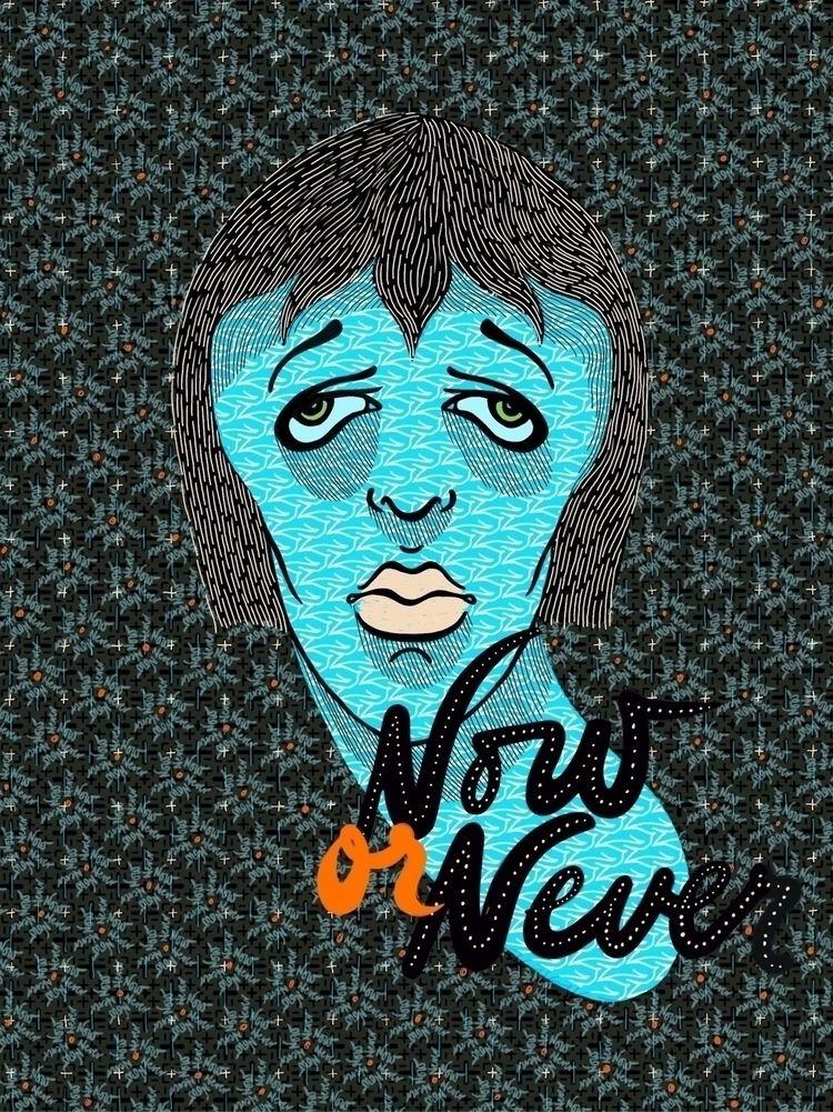 art, illustration, myworld, draw - amika14 | ello