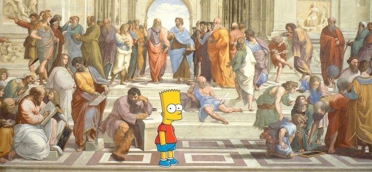 happy? Fragment dream: Bart Sim - ccruzme | ello