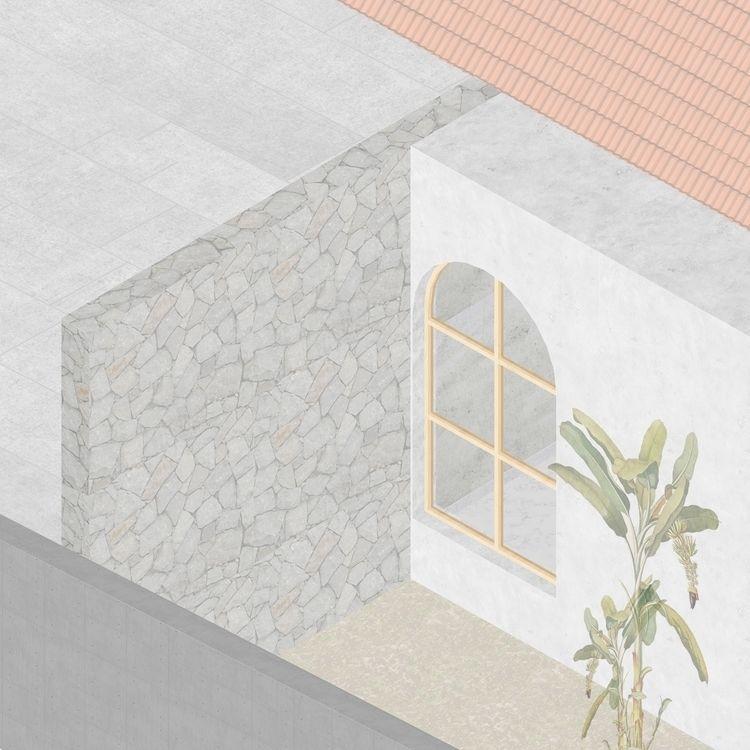 visualization, design, illustration - meaflah | ello