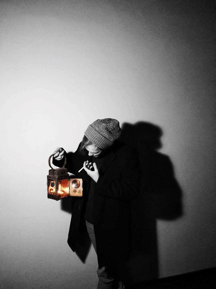 lantern, flashlight, wickerman - thewickerman | ello