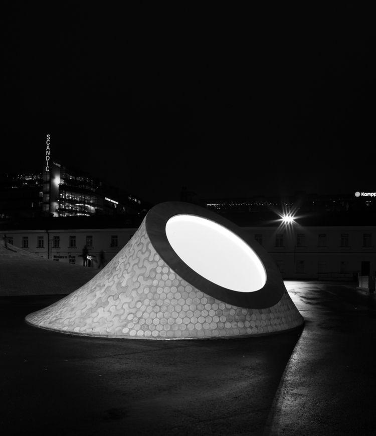 Amos Rex museum - photography, finland - anttitassberg | ello